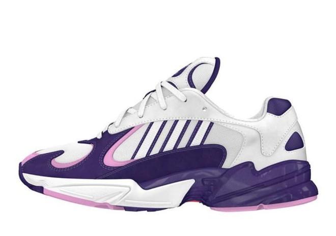 Ngất ngây trước vẻ đẹp của 8 mẫu giày trong bộ sưu tập adidas x Dragon Ball Z - Ảnh 2.