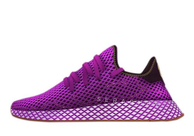 Ngất ngây trước vẻ đẹp của 8 mẫu giày trong bộ sưu tập adidas x Dragon Ball Z - Ảnh 3.