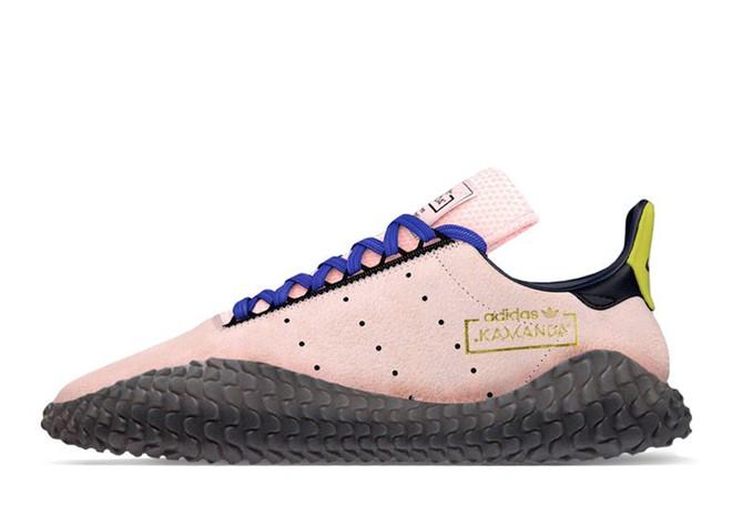 Ngất ngây trước vẻ đẹp của 8 mẫu giày trong bộ sưu tập adidas x Dragon Ball Z - Ảnh 6.