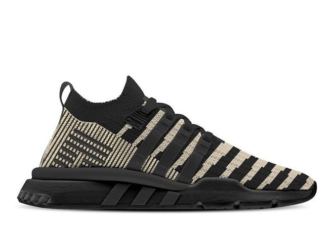 Ngất ngây trước vẻ đẹp của 8 mẫu giày trong bộ sưu tập adidas x Dragon Ball Z - Ảnh 8.