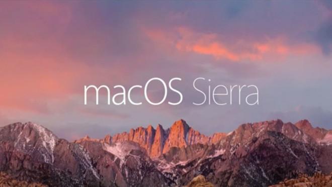 Apple tung bản vá Meltdown và Spectre cho các phiên bản macOS cũ - Ảnh 1.
