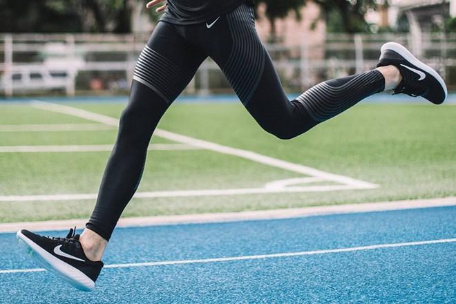 Giày chạy có thực sự giúp giảm chấn thương và nâng cao hiệu quả tập luyện? - Ảnh 3.