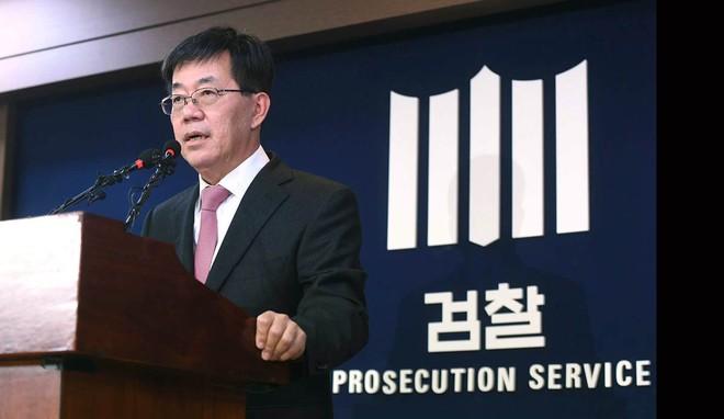 Hàn Quốc gia nhập các quốc gia điều tra bê bối giảm hiệu năng iPhone của Apple