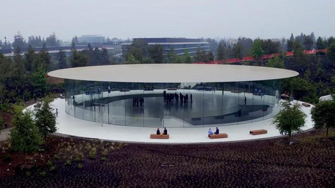 Nhà hát Steve Jobs