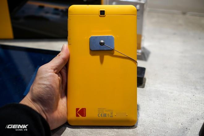Ngỡ ngàng trước gian hàng thập cẩm của hãng công nghệ Kodak tại CES 2018 - Ảnh 18.
