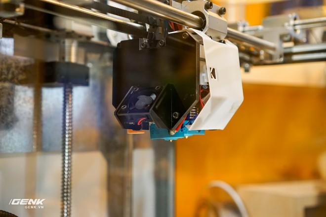 Ngỡ ngàng trước gian hàng thập cẩm của hãng công nghệ Kodak tại CES 2018 - Ảnh 14.