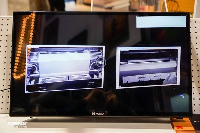 Ngỡ ngàng trước gian hàng thập cẩm của hãng công nghệ Kodak tại CES 2018 - Ảnh 19.