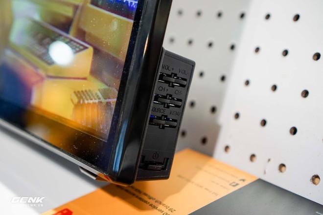 Ngỡ ngàng trước gian hàng thập cẩm của hãng công nghệ Kodak tại CES 2018 - Ảnh 20.