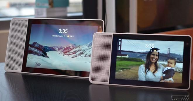 [CES 2018] Google giới thiệu nền tảng mới dành cho màn hình thông minh - Ảnh 1.