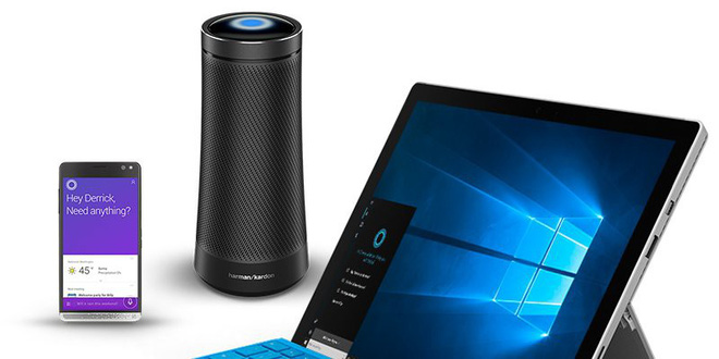 Hệ sinh thái của Cortana