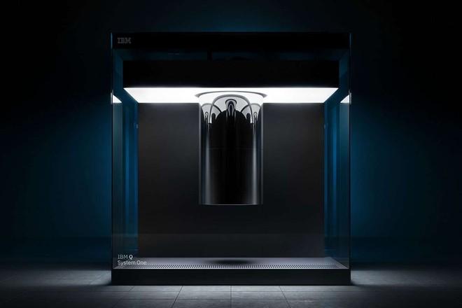[CES 2019] Với hệ thống IBM Q System One mạnh 20 qubit, IBM là hãng đầu tiên thương mại hóa máy tính lượng tử - Ảnh 3.