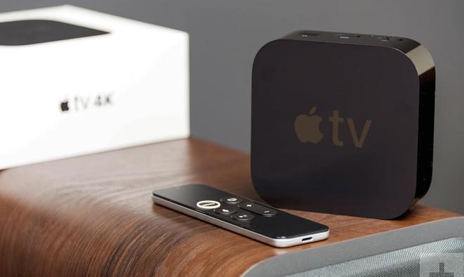 Đừng ngạc nhiên khi Apple đưa iTunes lên TV Samsung, lịch sử Apple từng nhiều lần như vậy - Ảnh 5.