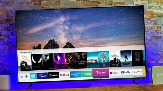 Đừng ngạc nhiên khi Apple đưa iTunes lên TV Samsung, lịch sử Apple từng nhiều lần như vậy - Ảnh 4.
