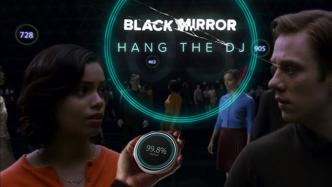 Người dùng Reddit tạo ra AI có thể thao túng việc hẹn hò như trong Black Mirror - Ảnh 1.