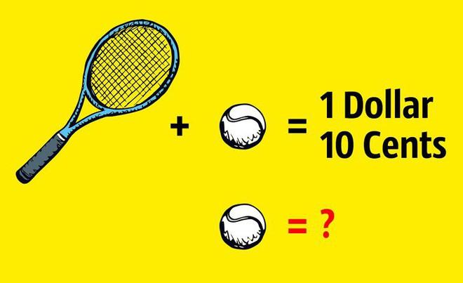 Nếu muốn biết bạn thông minh đến mức độ nào, hãy thử sức với 3 câu đố này của giáo sư Mỹ - Ảnh 1.