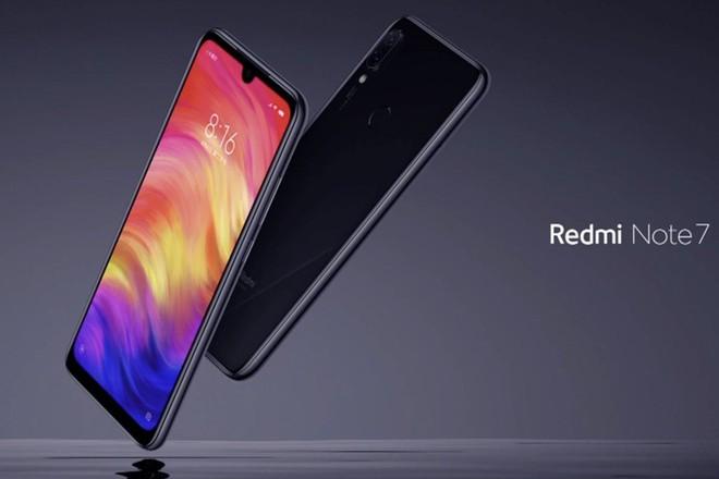Xiaomi Redmi Note 7 chính thức ra mắt, giá chỉ 3,4 triệu cho camera 48MP, Snapdragon 660 - Ảnh 3.