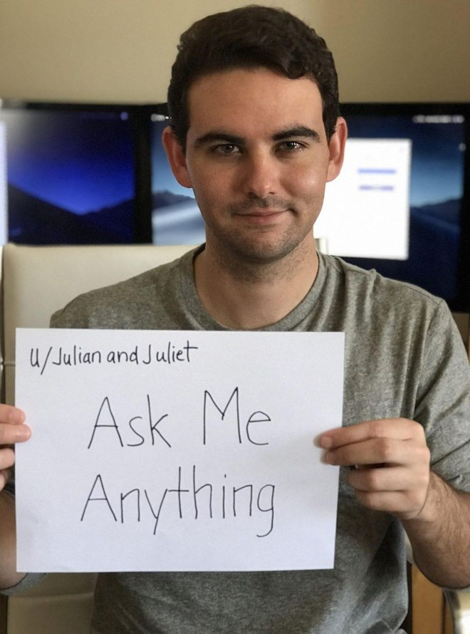 Người dùng Reddit tạo ra AI có thể thao túng việc hẹn hò như trong Black Mirror - Ảnh 2.