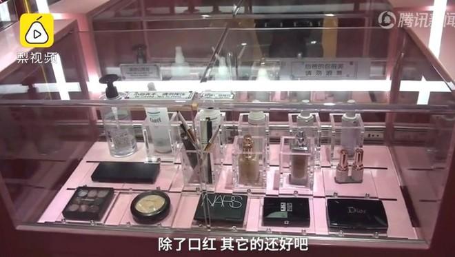 Nền kinh tế chia sẻ Trung Quốc lại có một kiểu kinh doanh mới: Dùng chung mỹ phẩm và phòng trang điểm - Ảnh 6.