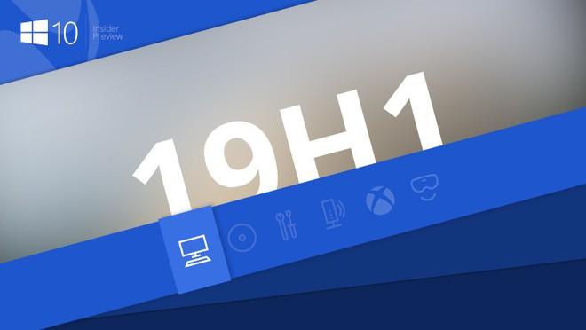 Nếu máy tính của bạn bỗng nhiên bị mất 7GB ổ cứng, thì đó là do Windows 10 đang chuẩn bị cho bản cập nhật mới - Ảnh 1.