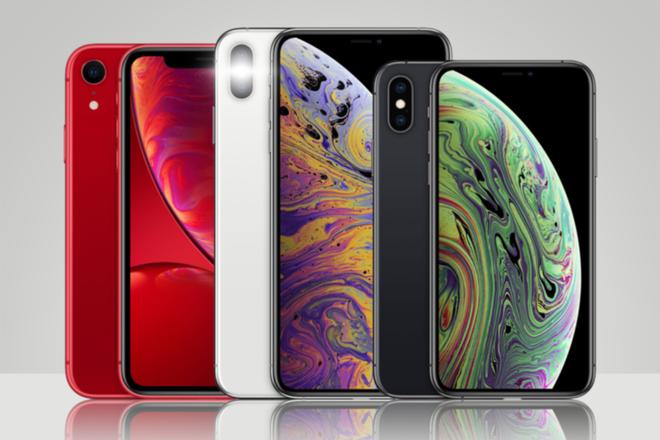 iPhone Xs Max có doanh số cao nhất, tiếp đến là iPhone XR và cuối cùng mới là iPhone Xs - Ảnh 2.
