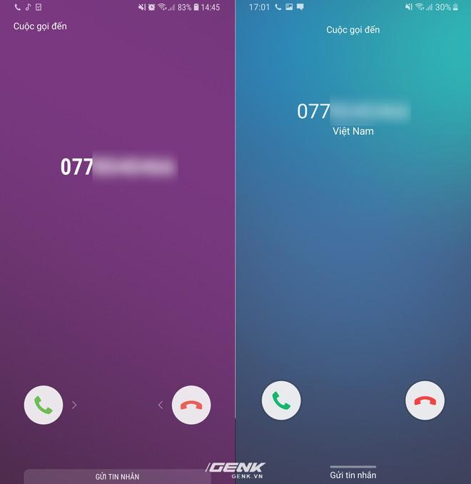 So sánh giao diện Samsung Experience (Android 8) và One UI (Android 9): Lột xác hoàn toàn! - Ảnh 9.