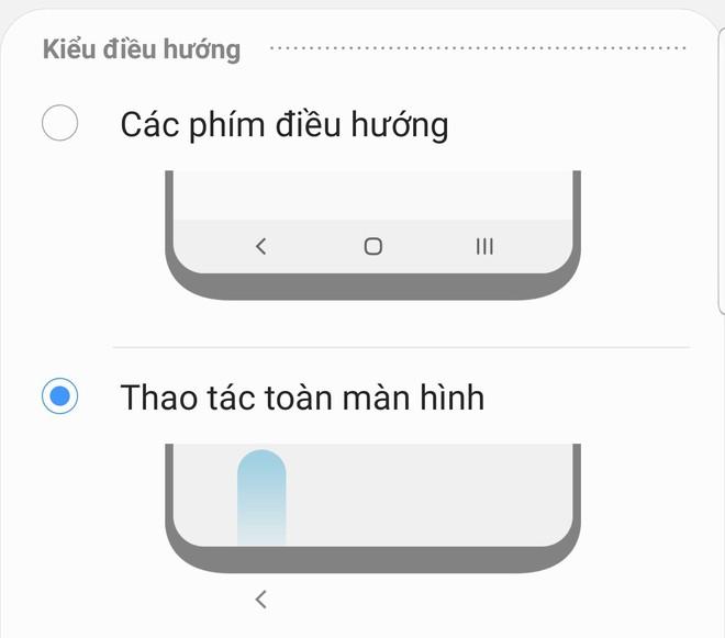 So sánh giao diện Samsung Experience (Android 8) và One UI (Android 9): Lột xác hoàn toàn! - Ảnh 24.