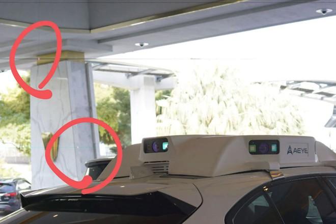 Nhiếp ảnh gia tá hỏa khi máy ảnh giá $2000 gặp lỗi cảm biến sau khi chụp ảnh xe tự lái - Ảnh 3.