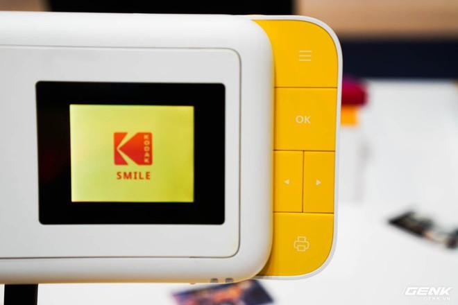 [CES 2019] Trên tay bộ đôi máy ảnh chụp lấy ngay rất teen mang thương hiệu Kodak - Ảnh 12.