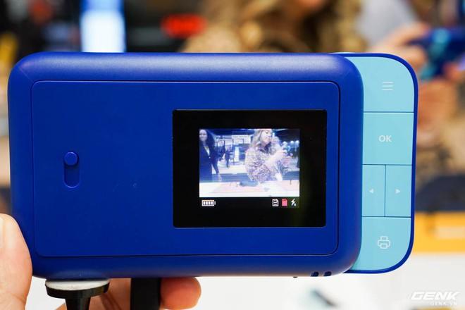 [CES 2019] Trên tay bộ đôi máy ảnh chụp lấy ngay rất teen mang thương hiệu Kodak - Ảnh 10.