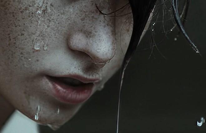 Vẽ tóc mất nửa tháng, designer Việt gây tranh cãi với tác phẩm tả thực siêu chi tiết - Ảnh 3.