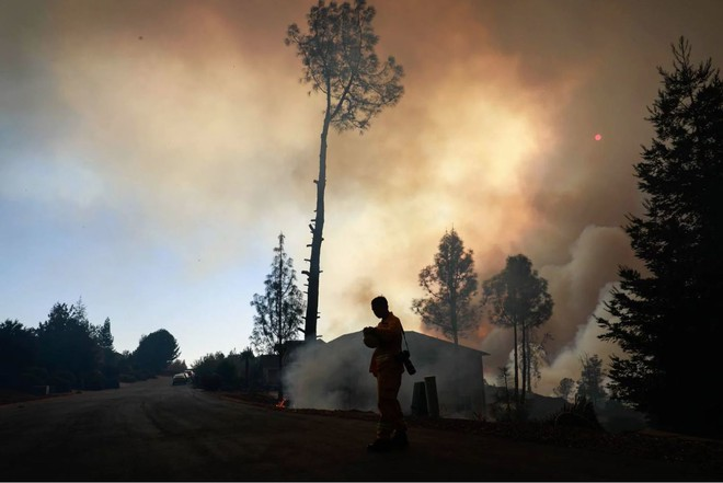 Tình bạn thử lửa: Những nhiếp ảnh gia nơi tiền tuyến địa ngục lửa - Ảnh 33.
