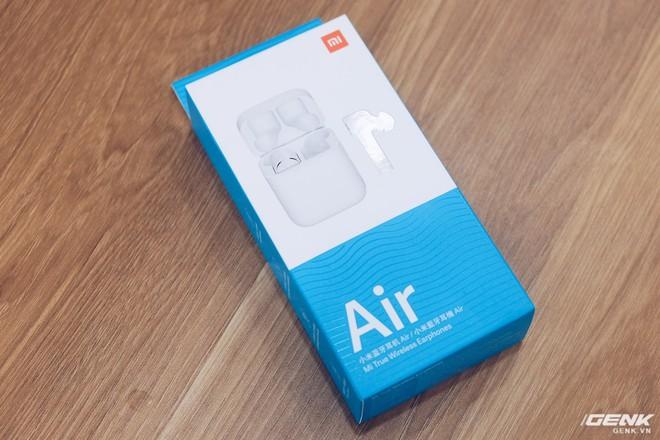 Trên tai Xiaomi AirDots Pro: Nhái AirPods nhưng có chống ồn chủ động xịn hơn cả hàng thật, giá chỉ bằng 1/3 - Ảnh 1.