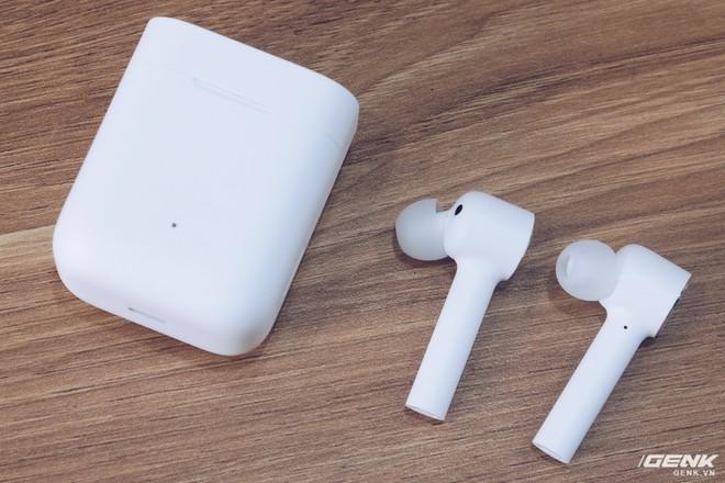 Trên tai Xiaomi AirDots Pro: Nhái AirPods nhưng có chống ồn chủ động xịn hơn cả hàng thật, giá chỉ bằng 1/3 - Ảnh 7.