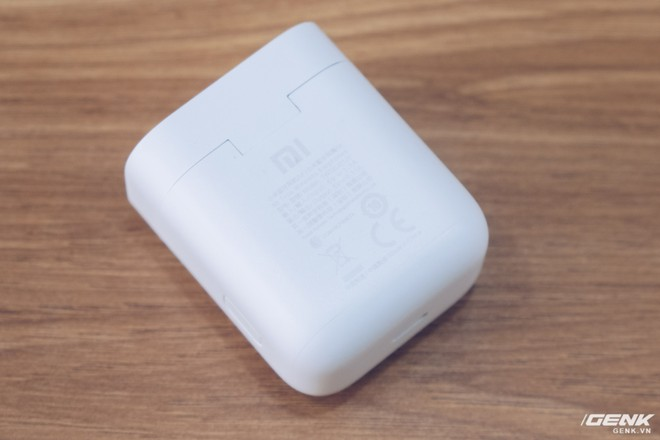 Trên tai Xiaomi AirDots Pro: Nhái AirPods nhưng có chống ồn chủ động xịn hơn cả hàng thật, giá chỉ bằng 1/3 - Ảnh 17.