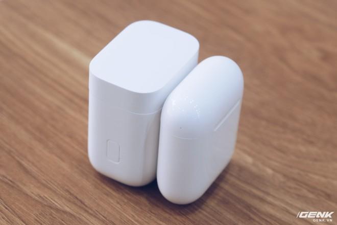 Trên tai Xiaomi AirDots Pro: Nhái AirPods nhưng có chống ồn chủ động xịn hơn cả hàng thật, giá chỉ bằng 1/3 - Ảnh 22.