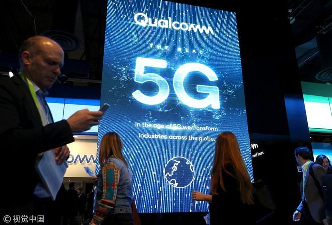 Apple có thể dùng modem 5G của Samsung hoặc MediaTek cho iPhone 2019? - Ảnh 1.