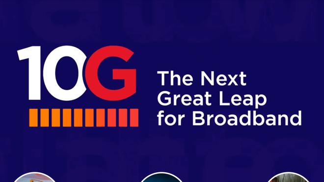 Ghen tức trước cơn sốt 5G, ngành công nghiệp cáp nhanh tay đăng ký thương hiệu...10G cho to - Ảnh 1.