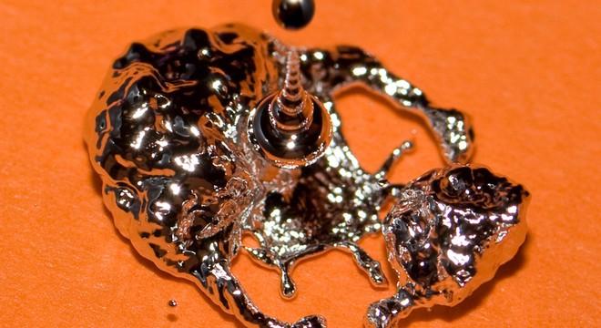 Khoa học chế tạo thành công kim loại lỏng: biến đổi được hình dáng, lập trình được, có thể dẫn điện - Ảnh 1.