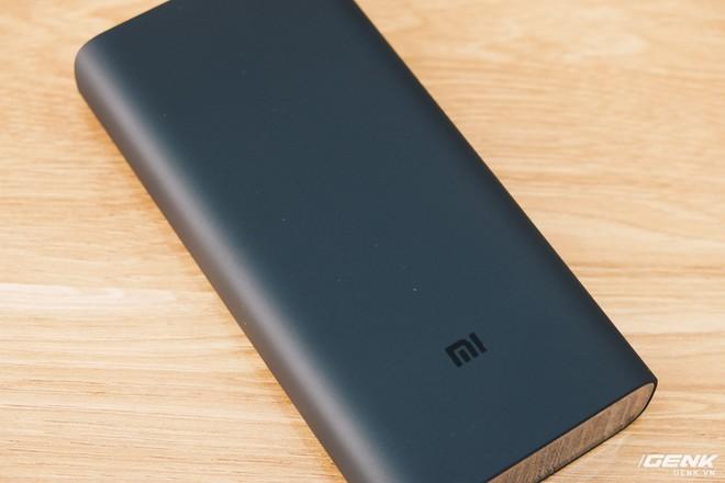 Trên tay sạc dự phòng Xiaomi Mi Power Bank 3 Pro: 20000mAh, sạc nhanh hai chiều 45W, sạc được laptop, giá 790.000 đồng - Ảnh 3.