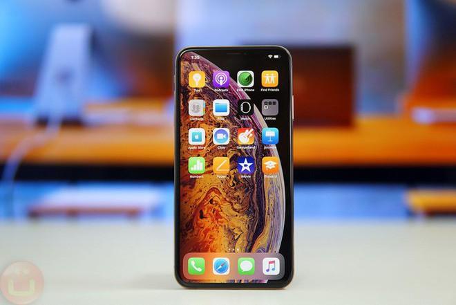 Apple sẽ đánh đổi chi phí lấy chất lượng hiển thị khi chuyển 100% iPhone dùng màn LCD sang OLED vào năm 2020? - Ảnh 1.