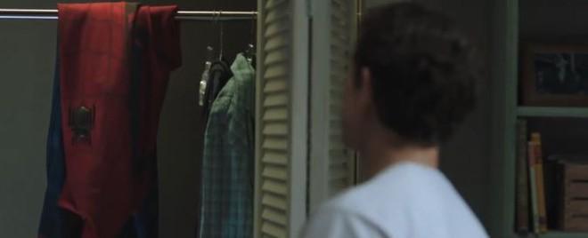 Fan Marvel lo lắng cho số phận của Iron Man sau khi trailer Spider-Man: Far From Home lên sóng - Ảnh 3.