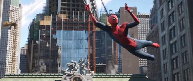 Fan Marvel lo lắng cho số phận của Iron Man sau khi trailer Spider-Man: Far From Home lên sóng - Ảnh 6.
