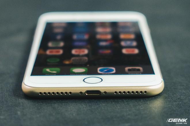 Nhìn lại iPhone 7 Plus: Siêu phẩm 2016 thể hiện ra sao khi 2019 đã đến? - Ảnh 7.