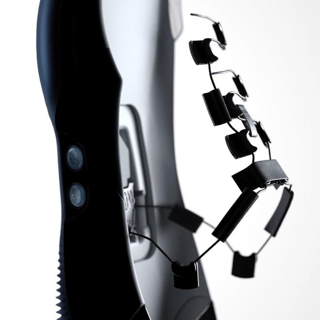 Nike ra mắt mẫu giày tự thắt dây mới, sạc không dây, điều khiển bằng ứng dụng smartphone và rẻ bằng 1/2 HyperAdapt 1.0 - Ảnh 5.