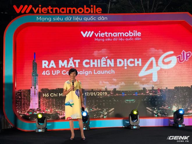 Vietnamobile tuyên bố hoàn tất 100% phủ sóng 4G ở 20 tỉnh thành miền Nam, giới thiệu gói Siêu thánh UP miễn phí 4G với 50 nghìn/tháng - Ảnh 1.