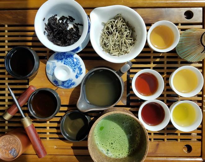Mẹo pha trà giúp nhân đôi lợi ích sức khỏe: Dùng nước tinh khiết đóng chai - Ảnh 2.