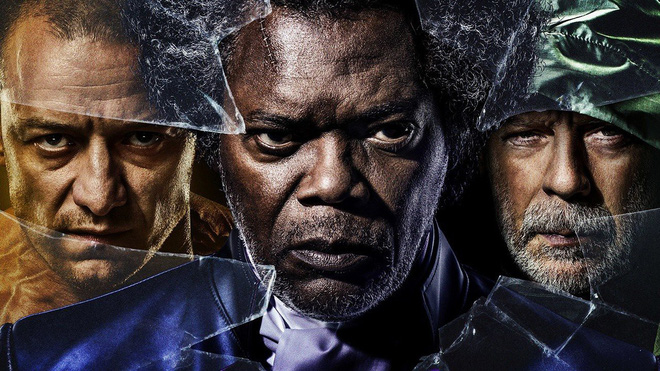 Cú chốt đầy bối rối sau 20 năm dệt mộng siêu anh hùng của Glass - Ảnh 3.
