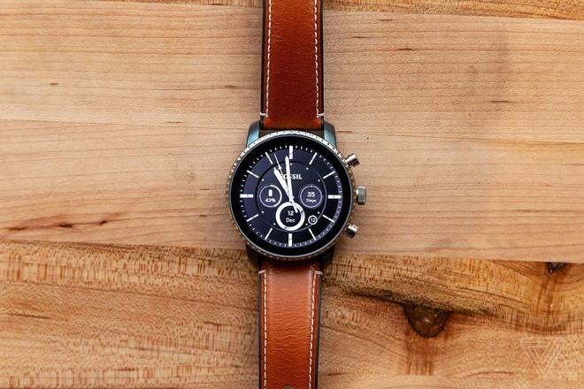 Google chi 40 triệu USD mua công nghệ đồng hồ thông minh của Fossil, có thể sắp ra mắt Pixel Watch - Ảnh 1.