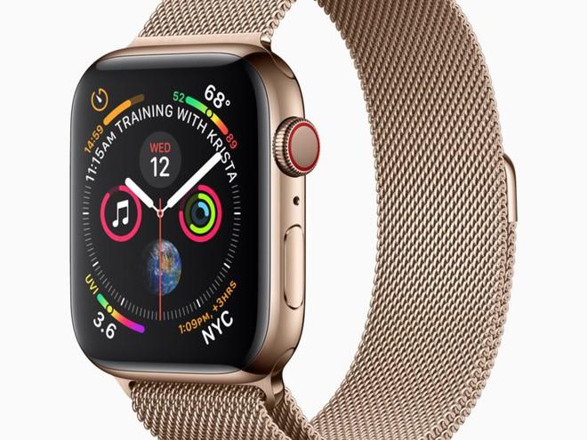 Cần tới 34 người, 80 giờ chế tác để tạo ra chiếc Apple Watch nạm kim cương trị giá 1,7 tỷ này - Ảnh 2.