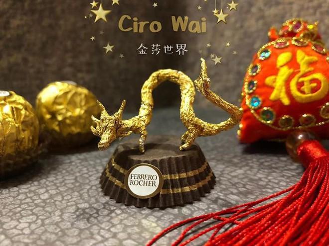 Giấy bạc tưởng chỉ vứt đi, qua anh Trung Quốc trở nên thần kỳ - Ảnh 5.